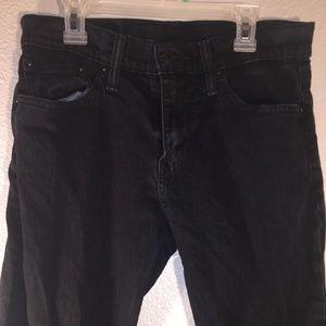 Levi's 511 boys denim jeans size 29x30 kids clothi